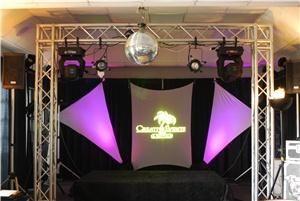 Creative Events & Rentals