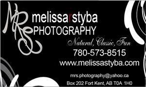 Melissa R Styba Photography