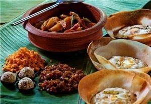 Kadupul Sri Lankan Restaurant