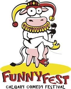 FunnyFest on Tour at Penticton for Free