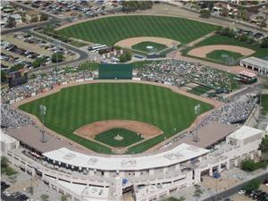 Hohokam Stadium