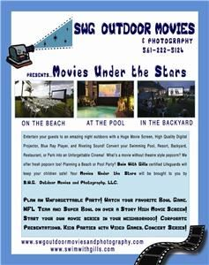 S.W.G. Outdoor Movies and Photography, LLC