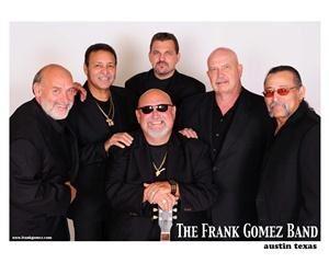 Frank Gomez Band