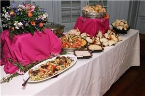 Silver Spoon Catering - New York
