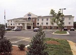 Holiday Inn Express & Suites Reidsville