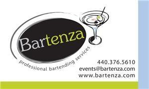 Bartenza