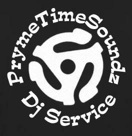 PrymeTimeSoundz Dj Service