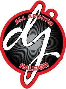 All Around Raleigh DJ