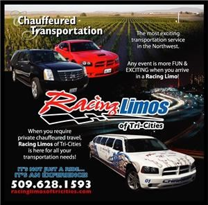 Racing Limos of Tri-Cities