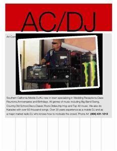 AC/DJ Service