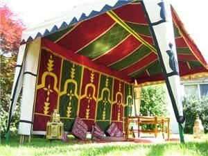 Tentsations Tent Rental and Sales - Victoria