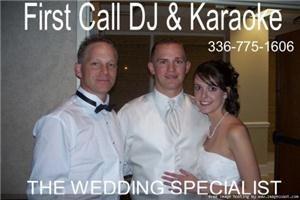 First Call DJ of Greensboro