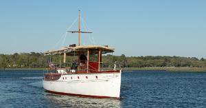 GRACE - Yacht Charter