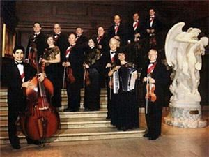 Strolling Strings Associates - DJ Services