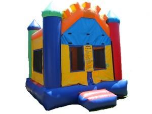 Fun Party Bounce
