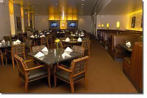 Sony Dugout Restaurant