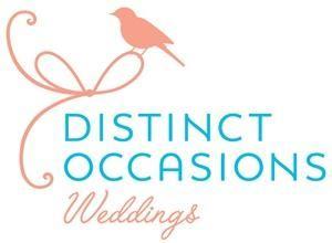 Distinct Occasions