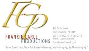 Frankie Carll Productions - DJ