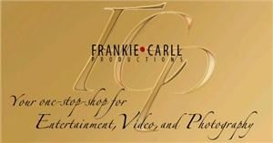 Frankie Carll Productions - Videographer