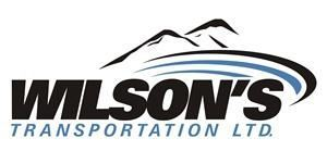 Wilson's Transportation Ltd.