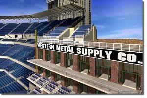 Western Metal Rooftop