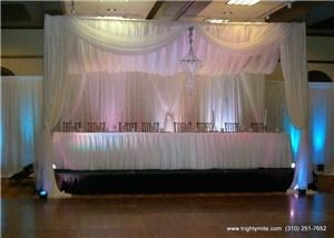 Trightymite Event Lighting & Decor