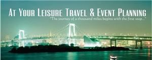 At Your Leisure Travel & Event Planning
