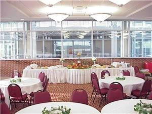 Kerr McGee Courtside Club Banquet Facility