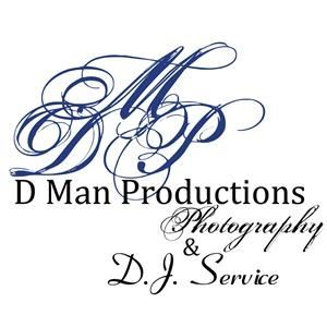 D Man Productions Photography / Video  & DJ Service