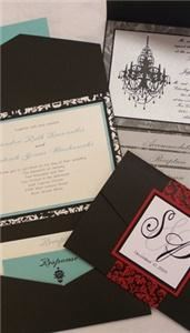 DBY Custom Invitations