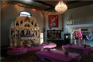 Magical Ballroom