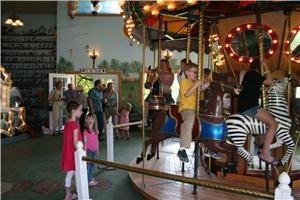 Skyrock Carousel