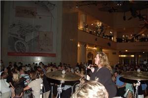 Lisa Rene' Band