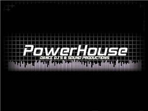 PowerHouse Dance DJ's & Sound Productions