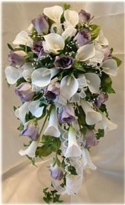 WeddingBouquets - Flint