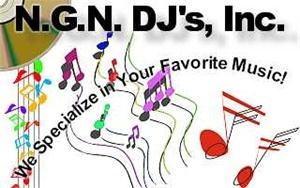 N.G.N. DJ's - DJ On Wheels - Brownstown