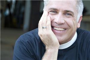 Rev. Steven Schulte