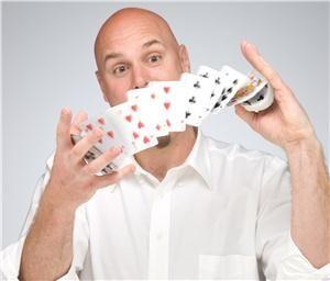 Atlanta Magician