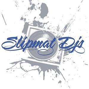 slipmat DJs