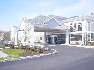 The Comfort Inn & Suites East Greenbush - Albany