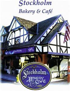 Stockholm Bakery & Cafe