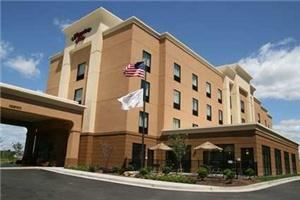 Hampton Inn Ringgold-Ft. Oglethorpe