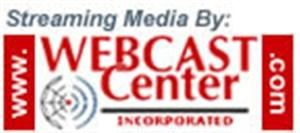 WebcastCenter, Inc