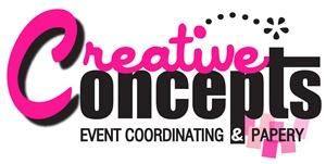 Creative Concepts Event & Design