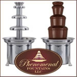 Phenomenal Fountains, LLC