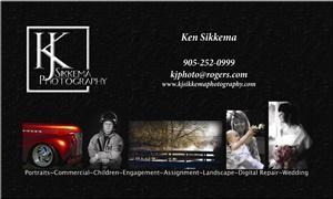 KJ Sikkema Photography
