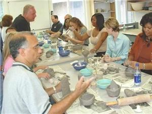 Lakeside Pottery Ceramic School and Studio