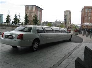 American Prestige Limousine