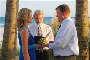 Florida Nuptials - Serving Destin, Panama City Beach & Surrounding Areas