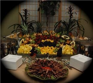Shining Stars Catering LLC